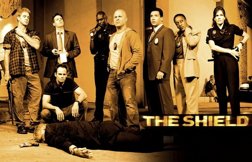 The Shield S07E12 PDTV XviD VOSTFR par Land44 preview 2